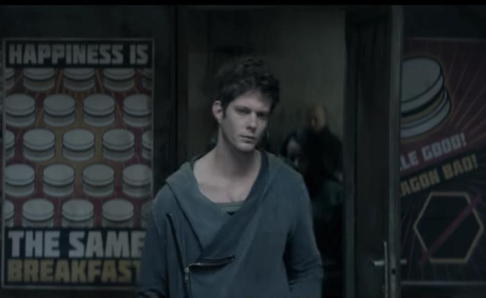 TacoBell ทำโฆษณาจิกกัดคู่แข่งชี้ชีวิตคนจะน่าเบื่อเหมือนในหนัง The Hunger Game หากกินแต่อาหารเช้าแบบเดิมๆทุกวัน