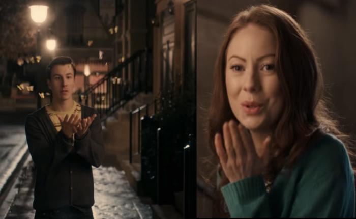 โฆษณาใหม่เมนทอส ทั้งซึ้งทั้งฮา แค่ส่งจูบหอมๆ ก็เกิดเรื่องไม่คาดฝันขึ้นได้