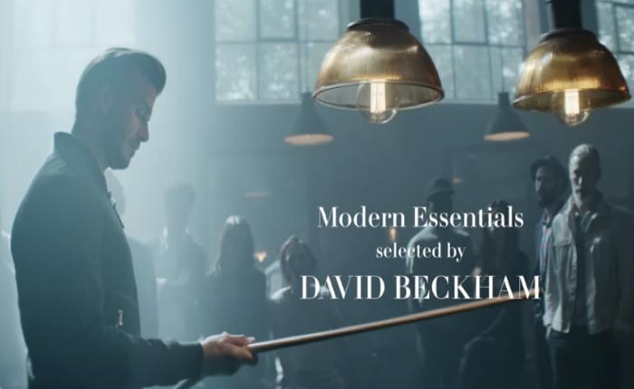 อิฉันนี่กรี๊ดเลย! โฆษณาใหม่ล่าสุดจาก H&M เห็นบั้นท้ายพี่เบ็คเต็มๆ…แซ่บเวอร์ค่า!