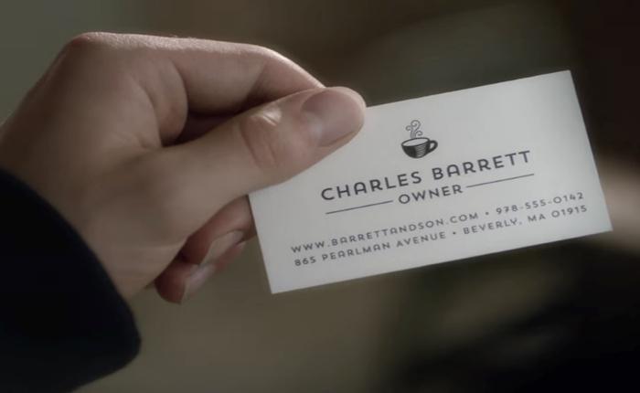 บริษัทปริ้นท์นามบัตรออกโฆษณาสุดซึ้ง ขยายความว่าตำแหน่งบนนามบัตรนั้นสำคัญกับชีวิตเราขนาดไหน?