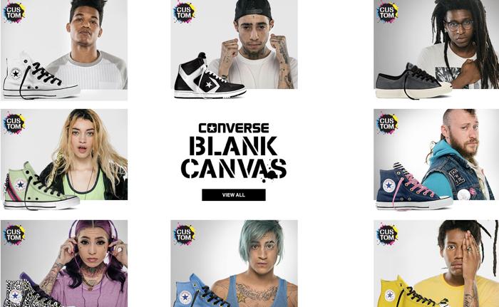 Converse ส่งโฆษณาใหม่ได้แรงบันดาลใจจาก Social Media โชว์แต่รองเท้าของคนแนวๆทั้งเรื่อง