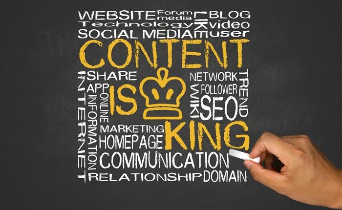 7 เคล็ดลับ อัพเลเวล Content Marketing ให้สูงขึ้น