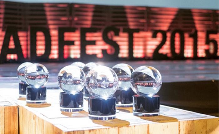 ประกาศผลรางวัล ADFEST 2015 ครึ่งแรก 8 สาขา
