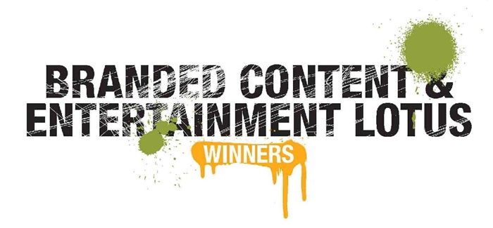 ADFEST 2015 WINNERS - BRANDED CONTENT & ENTERTAINMENT LOTUS_EMBARGO-700