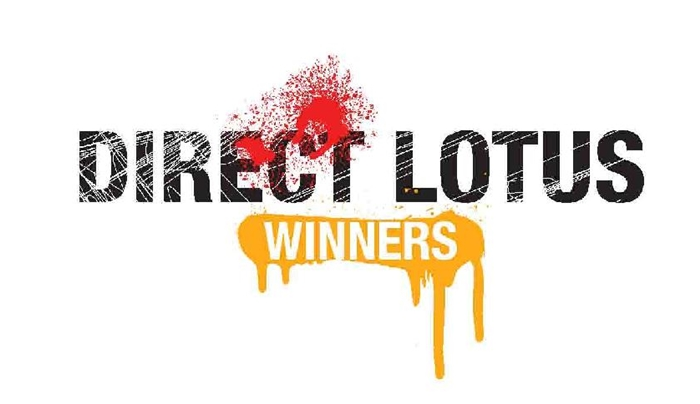 ADFEST 2015 WINNERS - DIRECT LOTUS_EMBARGO-700