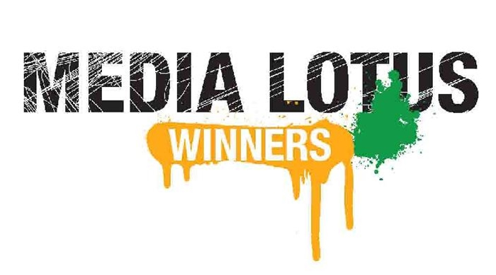 ADFEST 2015 WINNERS - MEDIA LOTUS_EMBARGO-700