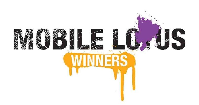 ADFEST 2015 WINNERS - MOBILE LOTUS_EMBARGO-700