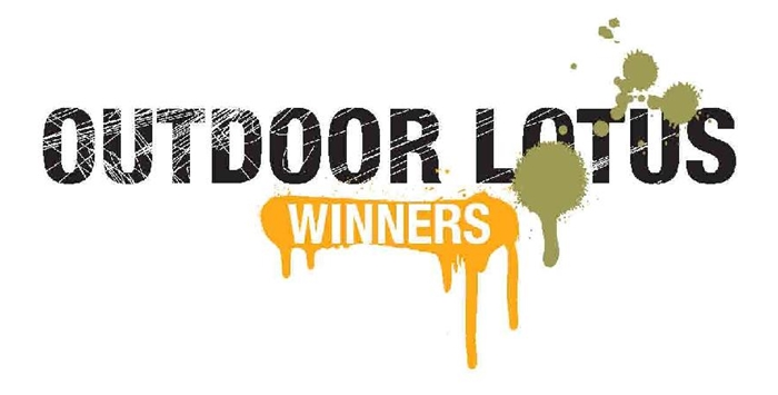 ADFEST 2015 WINNERS - OUTDOOR LOTUS AS OF 19 MARCH  2015_EMBARGO-700