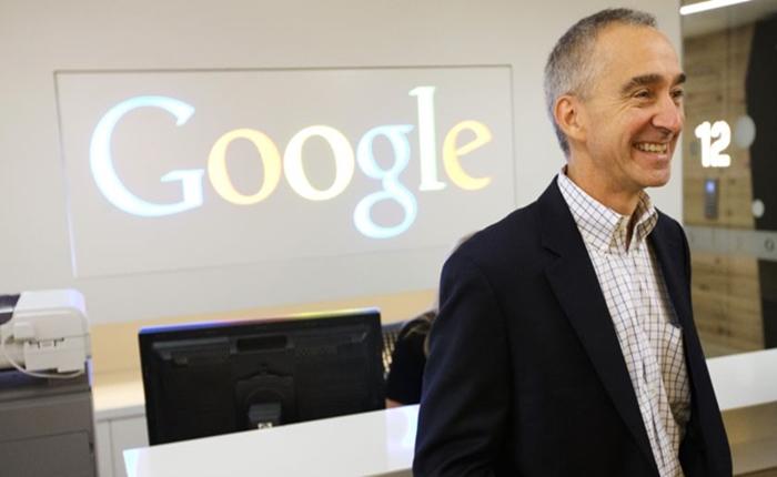 เปิดจดหมายลาออก CFO Google บรรยายชีวิตทำงานหนัก จนไม่มีเวลาให้ครอบครัว