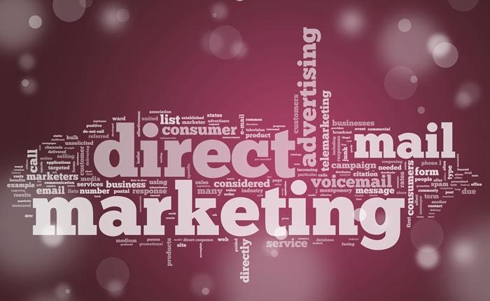 6 เคล็ดลับ เพิ่มประสิทธิภาพการทำ Direct Marketing