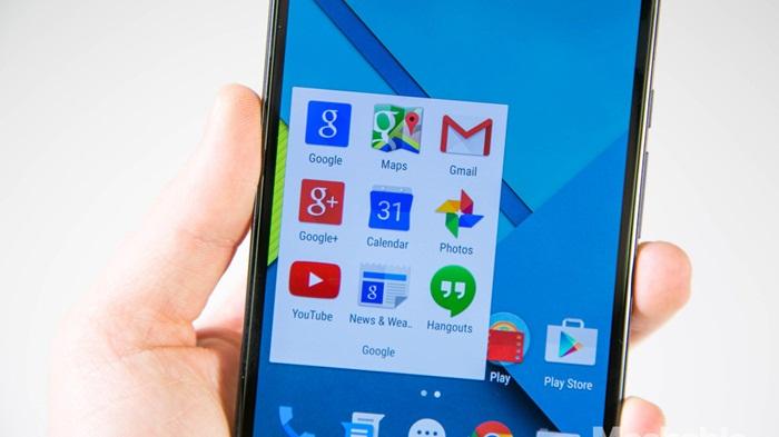 Gmail ส่งฟีเจอร์สำหรับชาว Android รวมเมล์ไว้ในที่เดียว