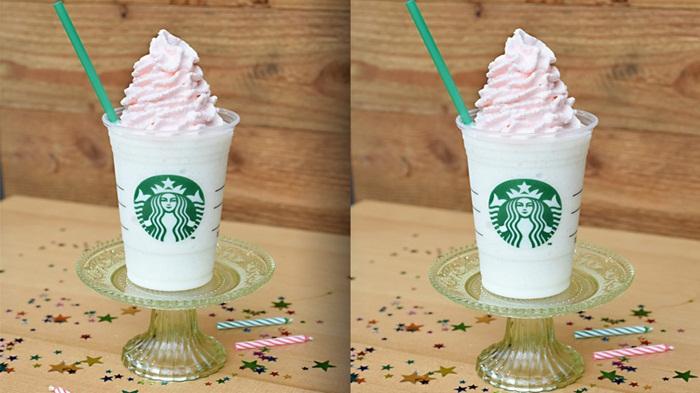 Starbucks ฉลองวันเกิดครบรอบ 20 ปีเมนูปั่นด้วย Birthday Cake Frappuccino