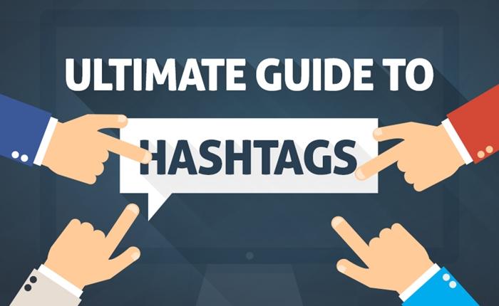 [Infographic] ในโลกออนไลน์ ต้องใช้ #Hashtags กี่อันให้ได้ผลดีที่สุด
