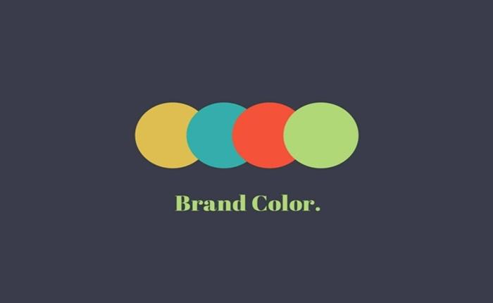 [How to] เลือกใช้สีอะไรให้เหมาะกับแบรนด์ของคุณ