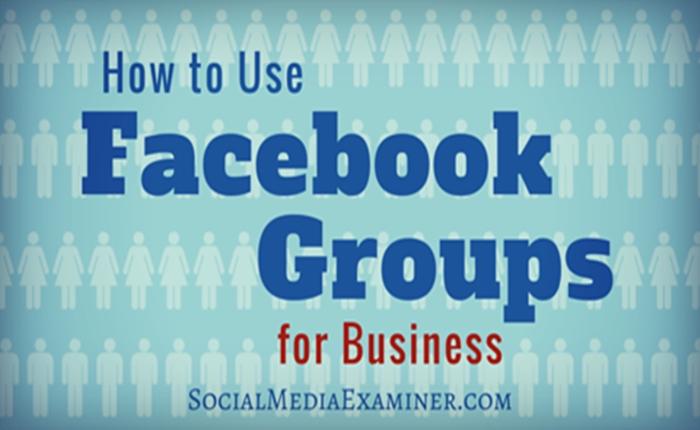 [How to] ใช้ Facebook Groups อย่างไรในธุรกิจของคุณ