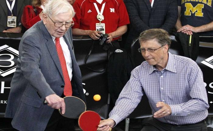 """Forbes จัดอันดับมหาเศรษฐี """"Bill Gates"""" รวยที่สุดในโลก """"เจ้าสัวธนินท์"""" รวยที่สุดในไทย"""