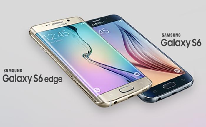 เผยฟีเจอร์ที่โดดเด่นของ Galaxy S 6 และ Galaxy S 6 edge