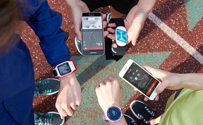 Nike+ จับมือ 4 พันธมิตรฮาร์ดแวร์ เพิ่มการรองรับแอพฯ บนนาฬิกาสำหรับใส่วิ่ง