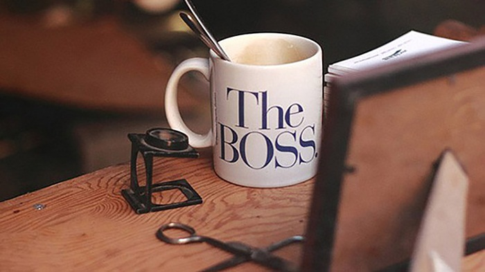 [how to] 4 ขั้นตอนสู่การเป็นเจ้านายที่ยอดเยี่ยม