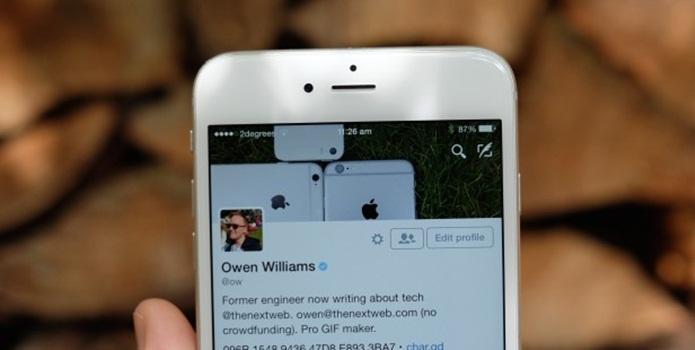 Twitter อัพเดทฟีเจอร์กรองข้อความไม่เหมาะสมออกจาก notifications