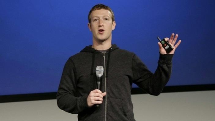 Fortune จัด Zuckerberg ผู้นำทรงอิทธิพลอันดับ 25 – Tim Cook รั้งอันดับหนึ่ง