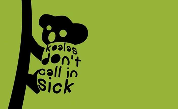 Ricola ใช้ภาพ Print Ads เผยความลับที่ทำให้สัตว์ไม่เคยป่วย