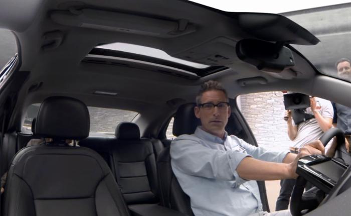 Chevrolet ออกสารพัดคลิปทดสอบกับลูกค้าจริงเพื่อขายสารพัดฟีเจอร์รถที่ไม่น่าเบื่อและยังชวนแล้วคนเชื่อทันทีอีกด้วย!