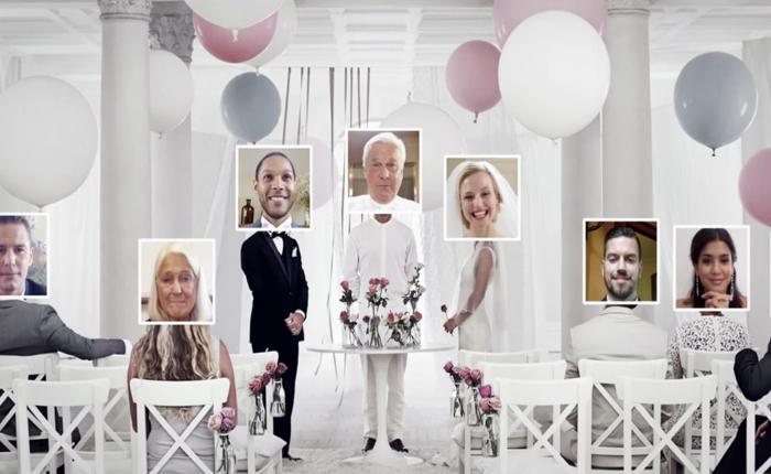 เศรษฐกิจฝืดเคือง IKEA เข้าใจออกเว็บไซต์ชวนคู่รักลดคอร์สแต่งงานออนไลน์สุดอลังการ