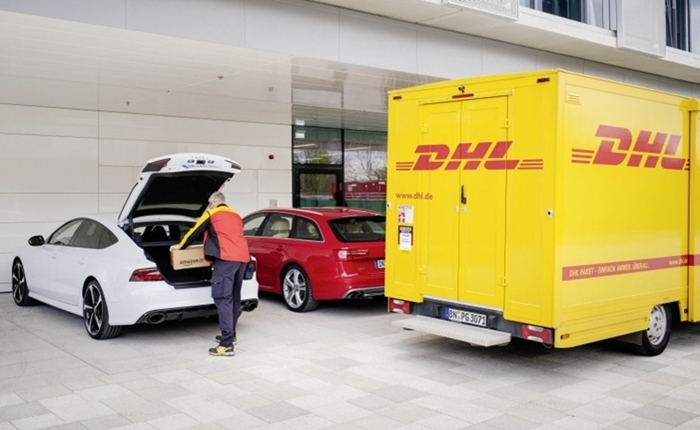 Amazon เพิ่มบริการใหม่ส่งของถึงหลังรถผู้ซื้อ เริ่มต้นในเยอรมันเป็นที่แรก