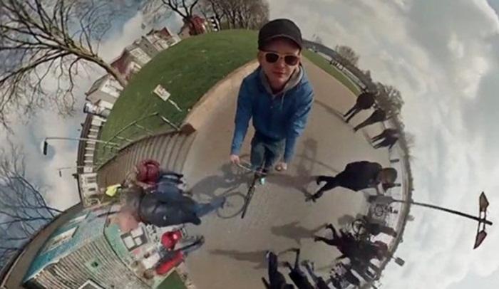 GoPro ควบซื้อ Kolor หวังพัฒนาเทคโนโลยีถ่ายภาพ 360 องศา