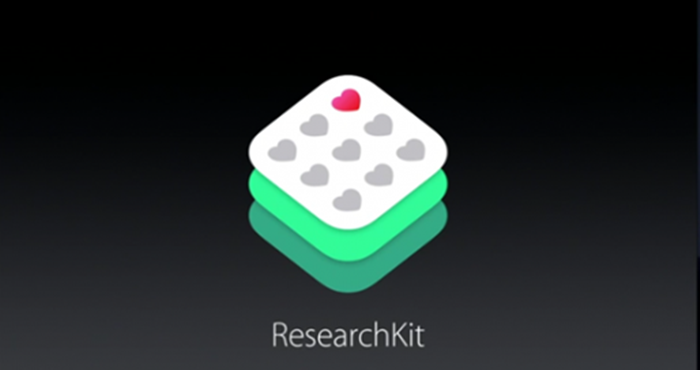 Apple ResearchTools