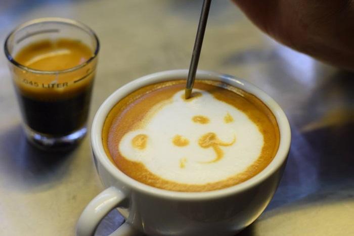 B Story Cafe_Drink