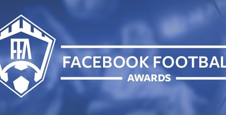 Facebook เปิดเพจ Football on Facebook เชิญคนโหวตทีมฟุตบอล