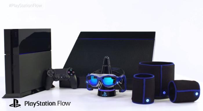 Sony พัฒนาอุปกรณ์เล่นเกมสุดแนว!PlayStation Flow ให้ประสบการณ์ว่ายน้ำจริงๆ แก่เกมเมอร์