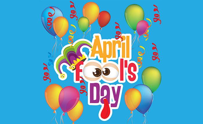 April Fools' Day 2015 แบรนด์ไหนโกหกเก่งกว่ากัน