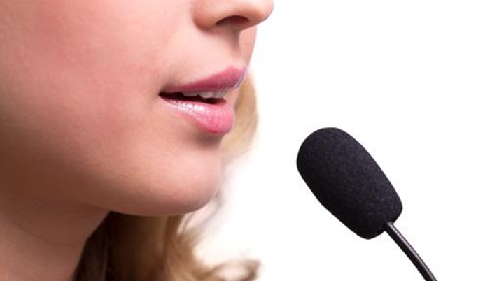 lips-girl-speaking-microphone