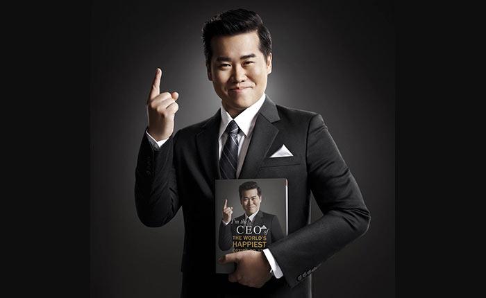 """จาก """"วง WHO"""" สู่ """" CEO ของ บ.ที่สุขที่สุดในโลก"""" เทคนิคปั้นแคมเปญให้เป็น Real Life"""