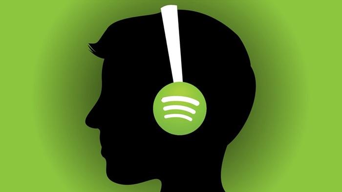 ว้าว! Spotify พัฒนาระบบ ad targeting แสดงโฆษณาเข้ากับเพลงที่ผู้ใช้กำลังฟังอยู่
