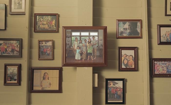 """โฟร์โมสต์ ปล่อยคลิปสุดซึ้ง ร่วมเติมเต็มคำว่า """"ครอบครัว"""" ชวนกลับบ้านวันสงกรานต์"""