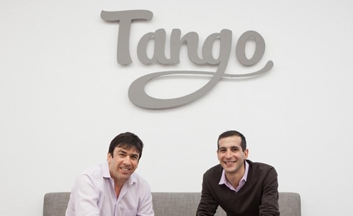 Tango บุกธุรกิจอีคอมเมิร์ซ ดึง Walmart และ Alibaba เป็นพันธมิตร
