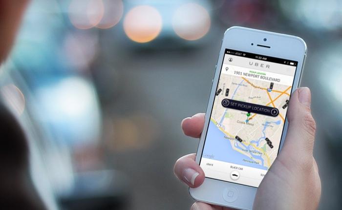 Uber ทุ่มงบ 3 พันล้านเหรียญฯ ประมูลซื้อ Here maps ของโนเกีย