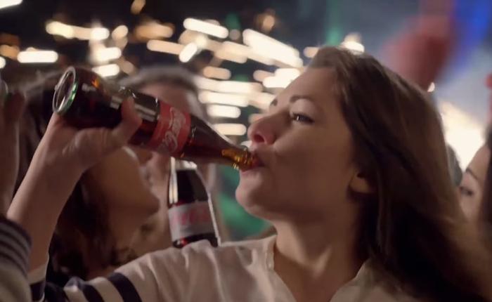 โค้กส่งโฆษณาใหม่ ชวนวัยซ่าให้รีบเดินหน้าหาความสุขใส่ตัว…จะรออะไรอีก?