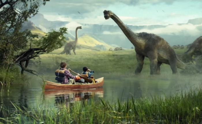 NesCafe Gold เกาะกระแสหนังดัง Jurassic World ออกโฆษณาหักมุมให้ความรู้สึกอบอุ่นทั้งครอบครัว