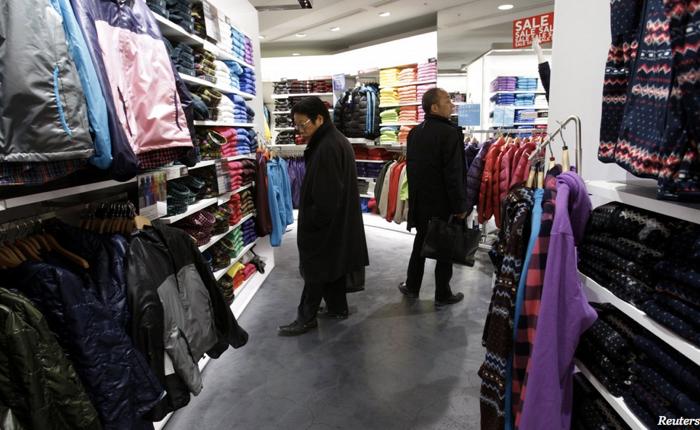 เผยเคล็ดลับการทำการตลาดของ Uniqlo ดึงผู้ชายให้เข้าร้านช้อปเสื้อผ้าได้ยังไง?