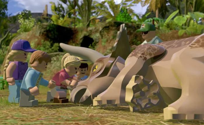 แบรนด์ดังลงทุน Tie-in หลากกิมมิกกับหนังฟอร์มยักษ์ Jurassic World