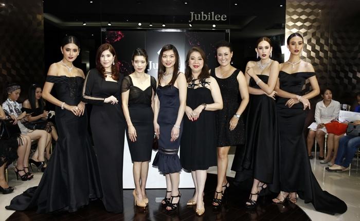 "[PR] ยูบิลลี่ ชวนเซเลปสาว ร่วมชมความงามของเครื่องประดับเพชร คอลเลกชันล่าสุด ""The New Excellence Collection 2015"""