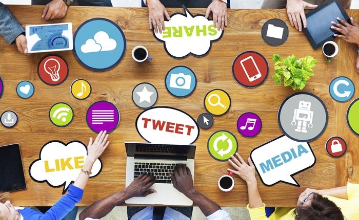 เจาะแนวคิดนักการตลาด ต่อการใช้ Social Media ในปีนี้