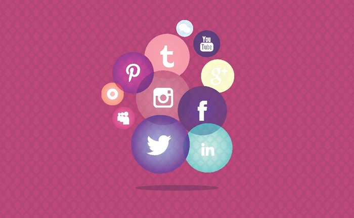 Social Media ใดที่เติบโตมากที่สุดในเดือนที่ผ่านมา
