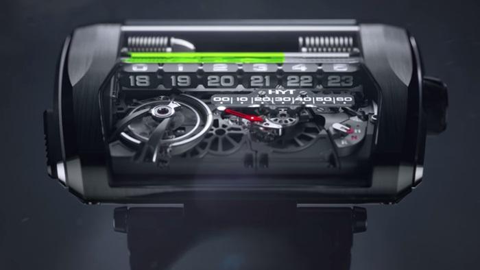"""ไม่สน Apple Watch…แบรนด์นาฬิกาหรูสวิตออกสินค้าพรีเมียมดีไซน์เก๋แบบไม่ต้อง""""สมาร์ท"""""""