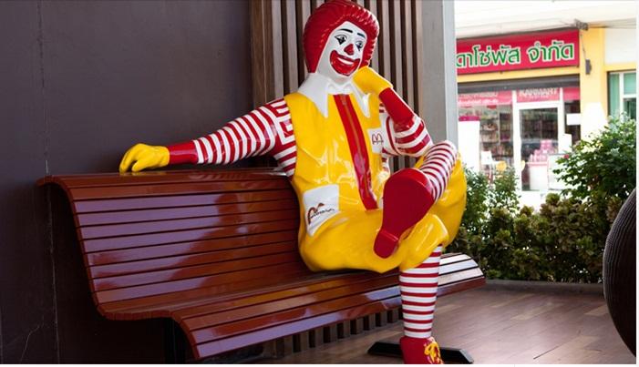 [how to] 3 ความลับที่ทำให้ McDonald's ขายสินค้าได้ทั่วโลก